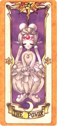 Les cartes sakura XD Clowcard_power